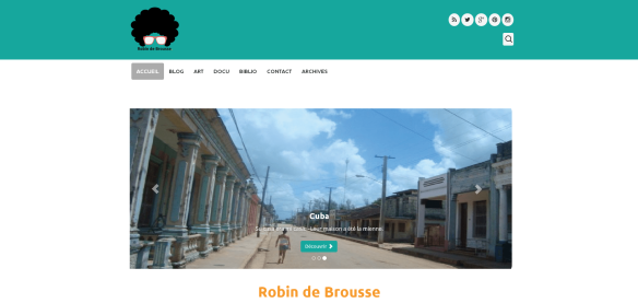 Robin de Brousse   Un blog sur le développement en Afrique et ailleurs